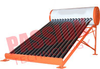 0,5 Bar Thermosyphon Solar Water Heater, Pemanas Air Tenaga Surya Industri 200 Liter