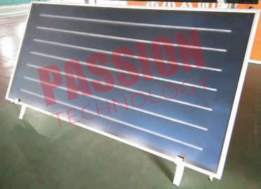 Cina Absorber Copper Solar Thermal Collector pabrik