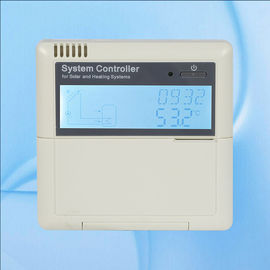 Cina SR81 Solar Water Heater Controller, Pengontrol Suhu Solar Differential pabrik